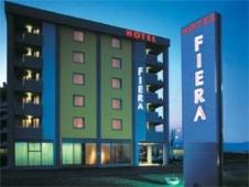Hotel Vicino Fiera Di Verona